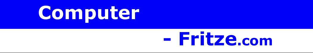 Computer-Fritze